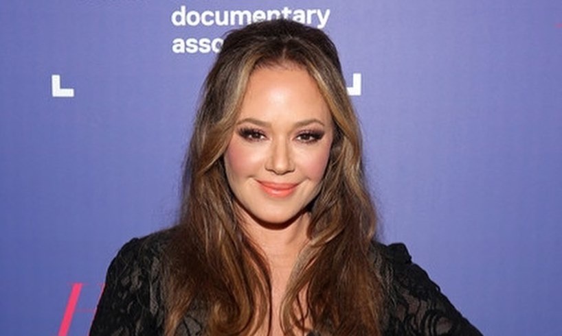 Leah Remini Blasts Tom Cruise In Leaked Interview