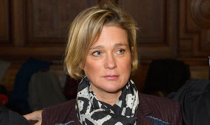 Delphine Boel Ex Belgium King Secret Daughter Princess