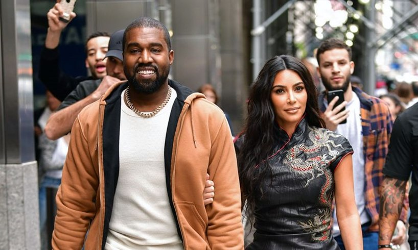 Kanye West Kim Kardashian Net Worth