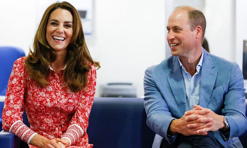 Kate Middleton Prince William Baby Number Four Rumors
