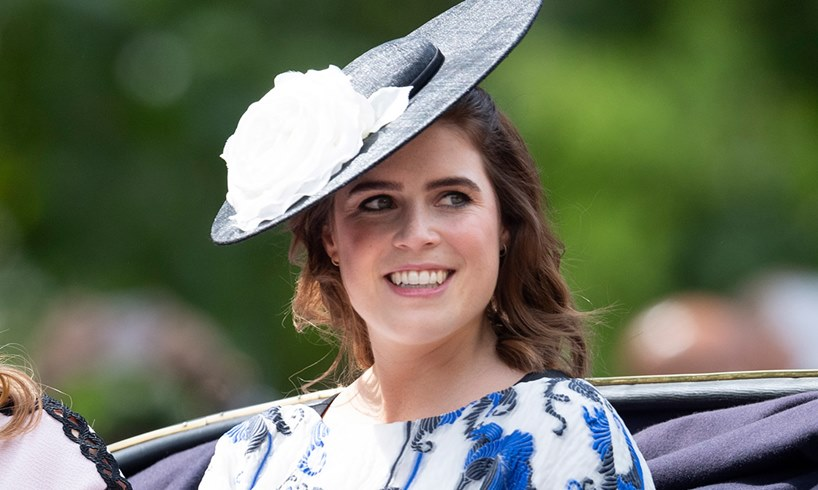 Princess Eugenie Queen Elizabeth's Rule Might Have Pushed Back Baby News
