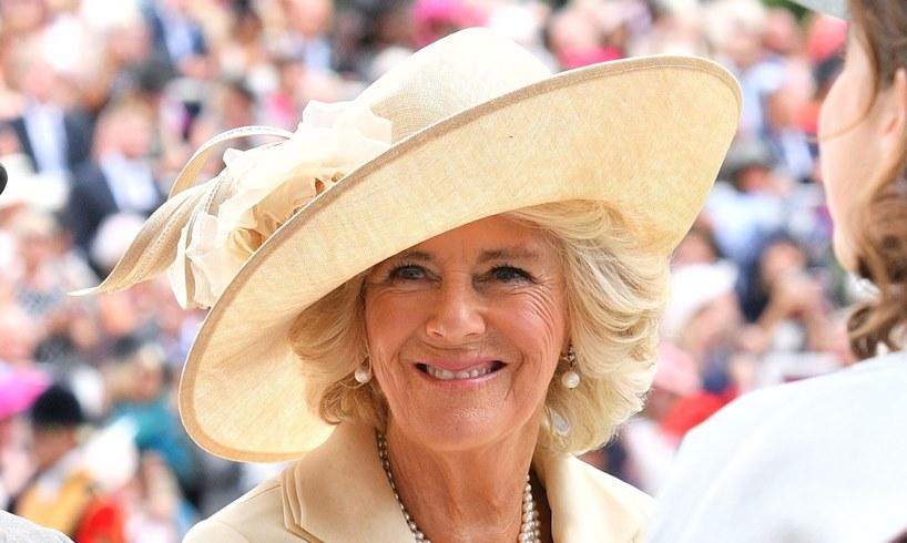 Camilla Parker Bowles The Crown New Season