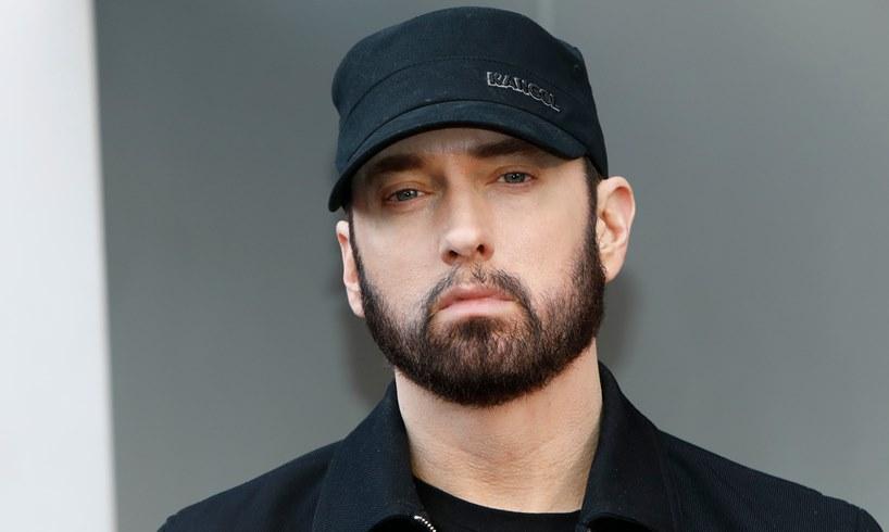 Eminem Benzino Diss Joe Biden Donald Trump President