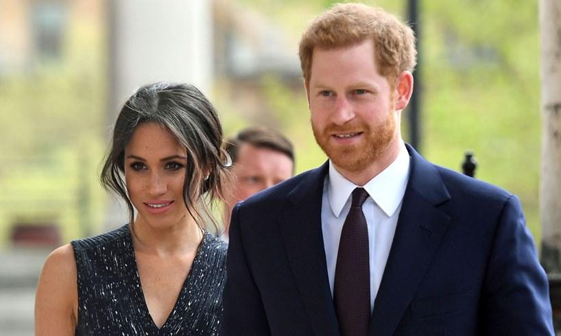 Meghan Markle Prince Harry Netflix Reality Show