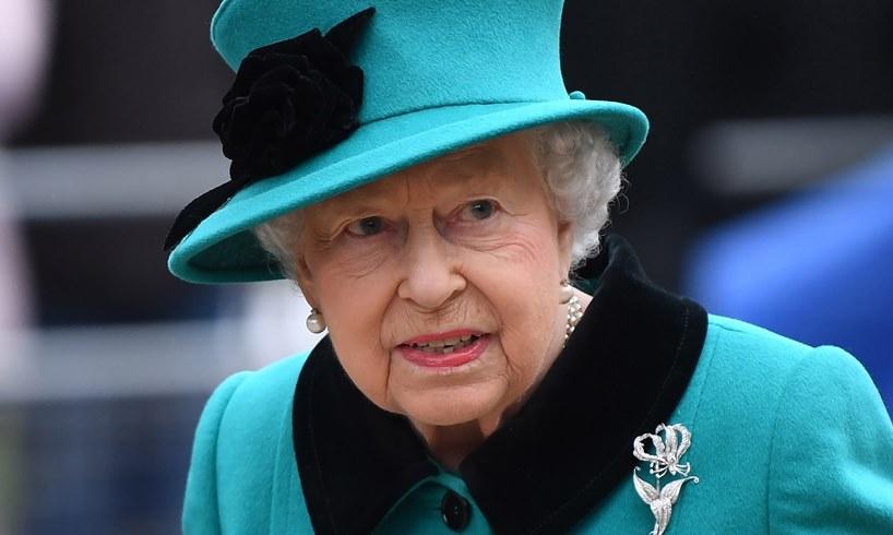 Queen Elizabeth Prince Charles Harry Archie