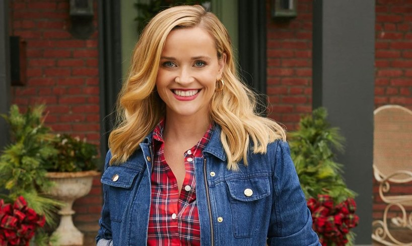 Reese Witherspoon Shares Rare Pictures Of All Her Children As She Mulls Big Career Move