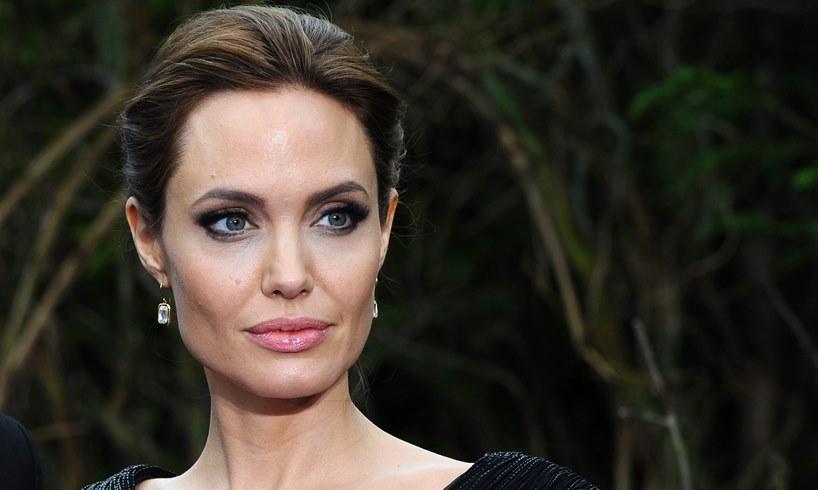 Angelina Jolie Brad Pitt Children Gitanjali Rao Apps