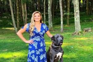 Caitlin Kaufman Shooting Death Devaunte Hill Arrested Nurse
