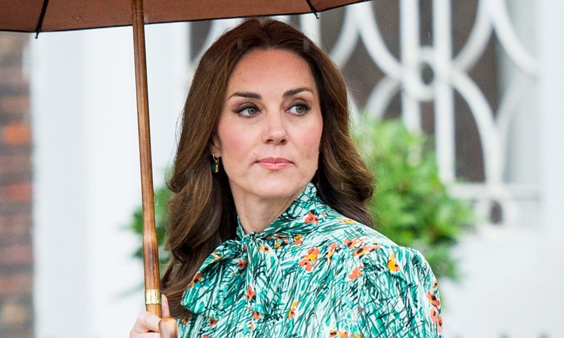 Kate Middleton Harry Meghan Markle Together