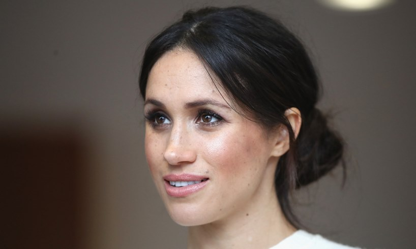 Meghan Markle Prince Harry Miscarriage Aftermath