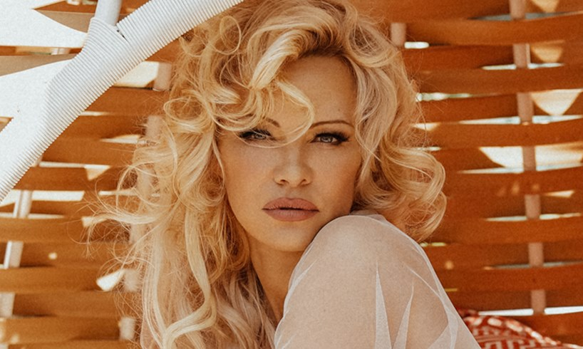 Pamela Anderson Tommy Lee Scandals Will Be Covered On New HULU Series Starring Lily James And Sebastian Stan