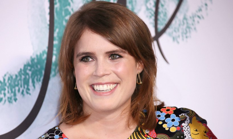 Pregnant Princess Eugenie Cries In Video While Talking About Sarah Ferguson