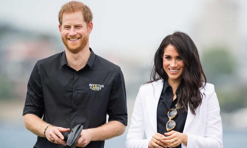 Prince Harry Meghan Markle Christmas Plans Revealed