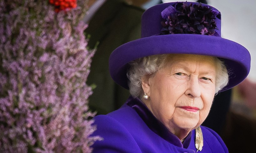 Queen Elizabeth Backlash Without Masks Photos