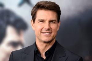 Tom Cruise Bella Kidman London Apartment
