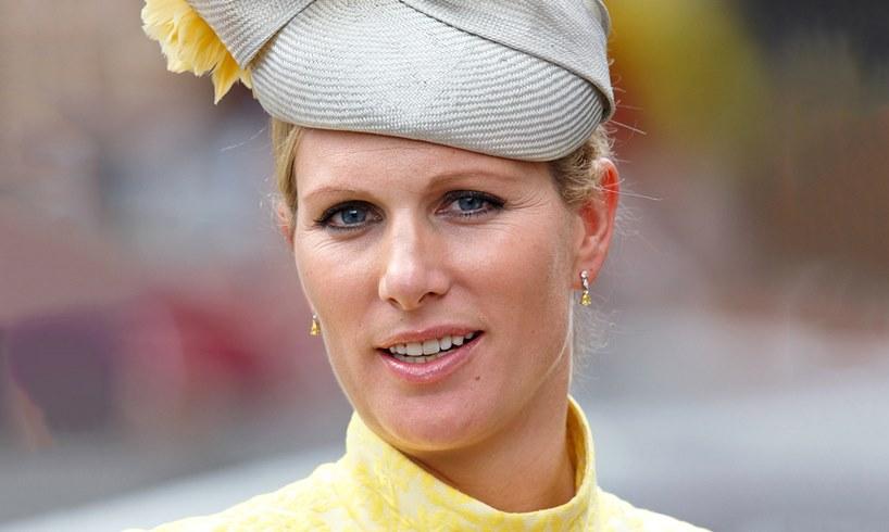 Zara Tindall Pregnant Third Child Husband Mike Queen Elizabeth Granddaughter