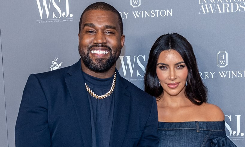 Kanye West Kim Kardashian Divorce Jeffree Star