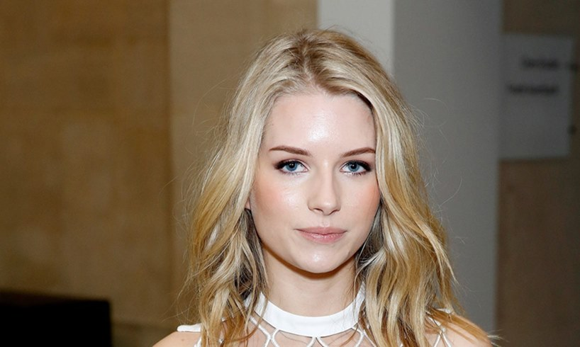Lottie Moss Kate's Sister Photoshopped Pictures