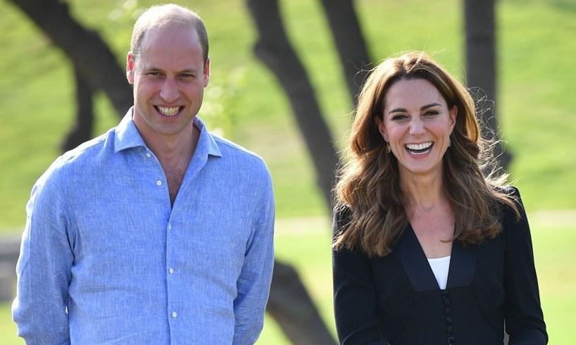 Prince William Kate Middleton Harry US Queen Elizabeth