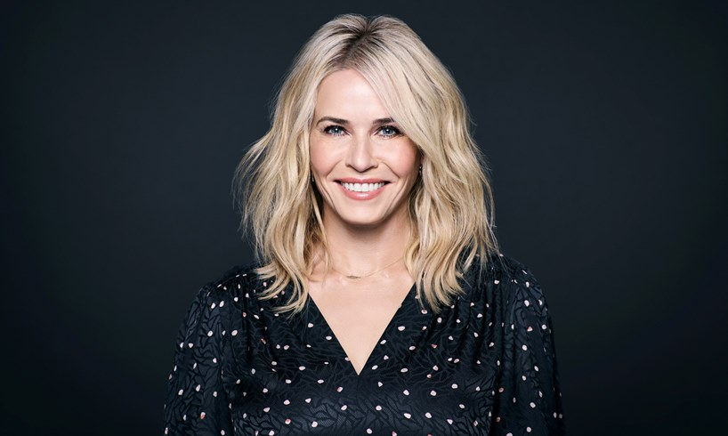 Chelsea Handler Video New HBO Max Special Promo