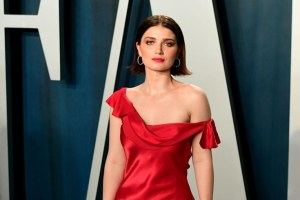 Eve Hewson U2 Bono Daughter Behind Her Eyes