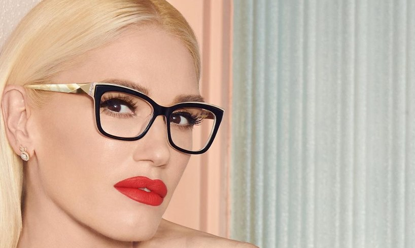 Gwen Stefani Is Too Hot For Blake Shelton To Handle In Her Latest Unrecognizable Photos - US Daily Report