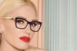 Gwen Stefani Wonderland Magazine Photos New Album