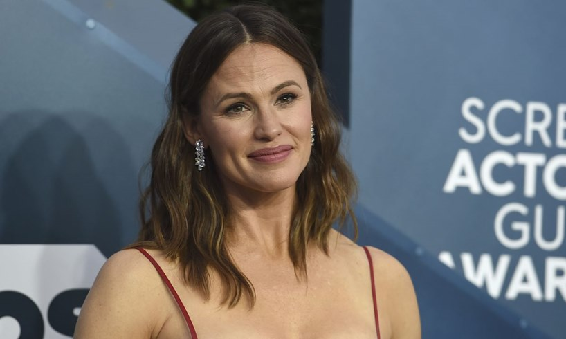 Jennifer Garner Removes All Her Clothes In Steamy Video That Made Fans Obsessed With Her Magical Bathtub - US Daily Report