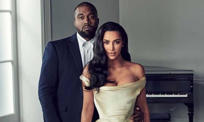 Kanye West Kim Kardashian Divorce KUWTK Final Episode