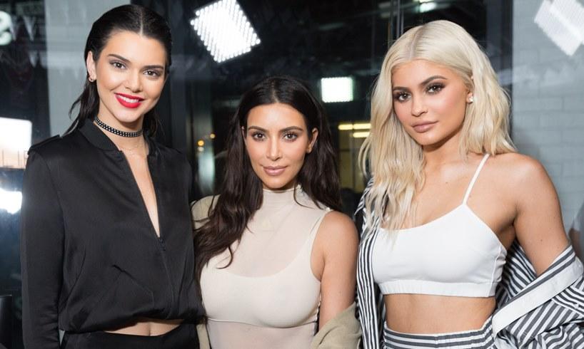 Kendall Jenner Kim Kardashian Kylie Body Shamed By Piers Morgan
