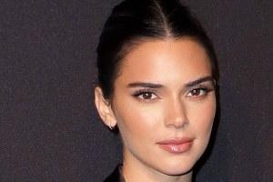 Kendall Jenner Kylie Kim Kardashian Tequila