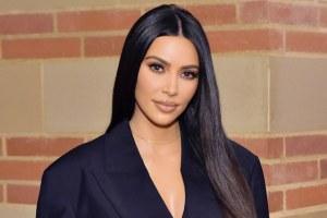 Kim Kardashian Kanye West Kylie Jenner BFF Anastasia Stassie Karanikolaou Photo