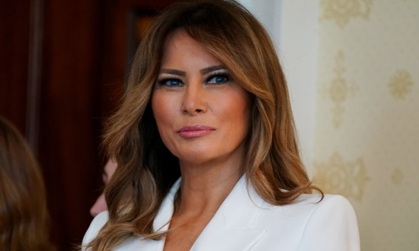 Melania Trump Stephanie Winston Wolkoff Case Dropped Joe Biden Donald