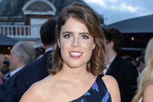 Princess Eugenie Jack Brooksbank Welcome Baby Boy Photos