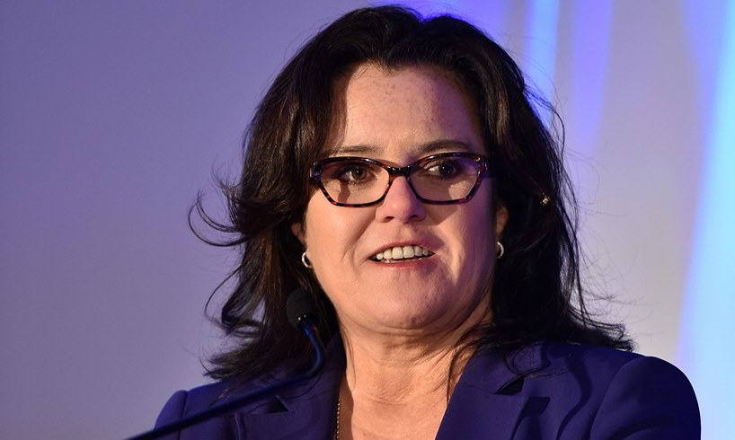 Rosie O Donnell Selling New Jersey Home
