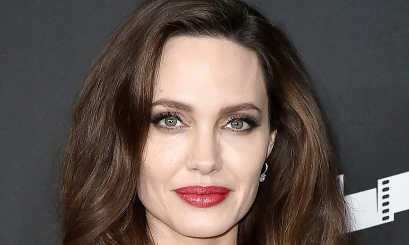 Angelina Jolie Brad Pitt Divorce Mess