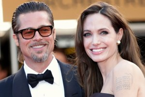 Brad Pitt Angelina Jolie Maddox Decision