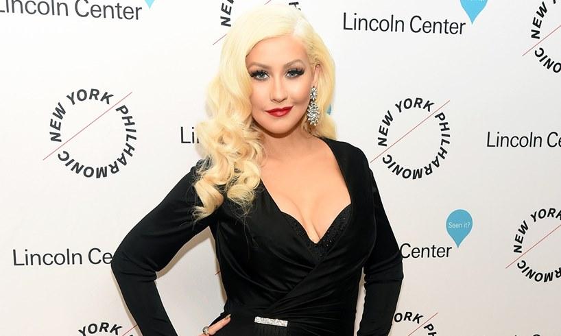 Christina Aguilera New Album Coming International Women's Day Video