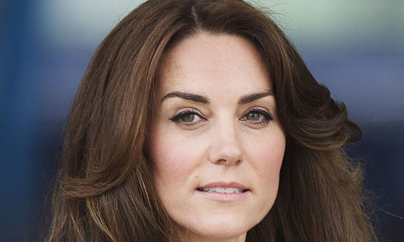 Kate Middleton Prince William Harry Meghan Markle Oprah Winfrey Interview Aftermath