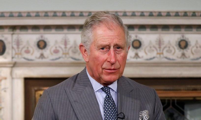 Prince Charles Meghan Markle Harry Mail