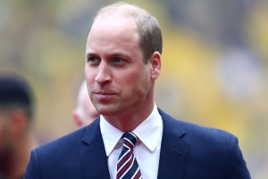 Prince William Harry Phone Call Meghan Markle Snub Gayle King