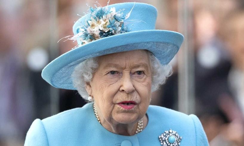 Queen Elizabeth Prince Harry Meghan Markle Oprah Winfrey Interview Video Aftermath