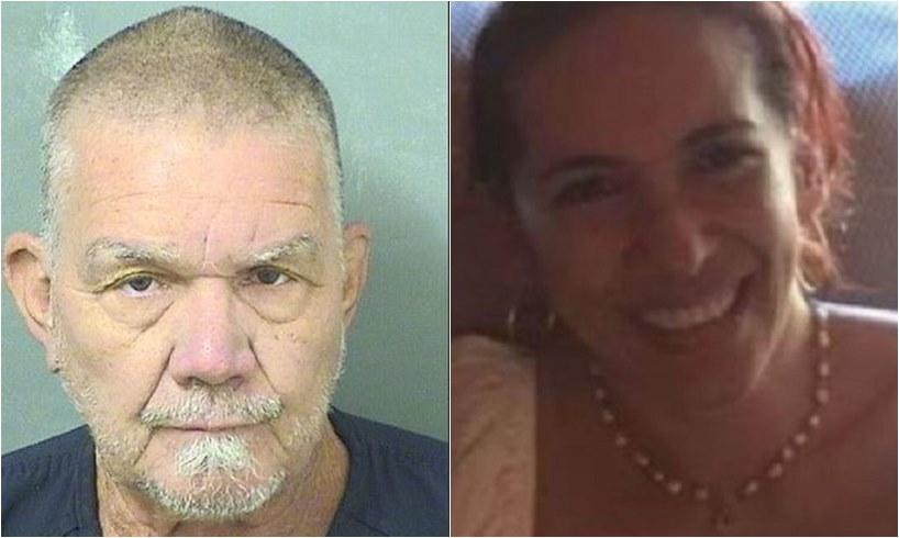Roberto Colon Mary Stella Gomez-Mullet Boynton Beach Florida Murder