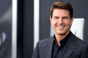 Tom Cruise Son Connor New Business