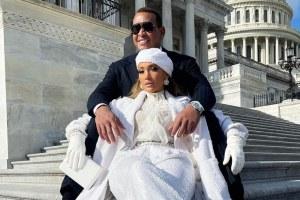 Alex Rodriguez Jennifer Lopez Split After Madison LeCroy Cheating Allegations