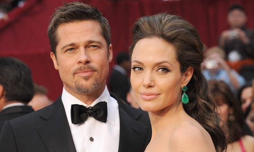 Brad Pitt Angelina Jolie Father Jon Voight On Divorce