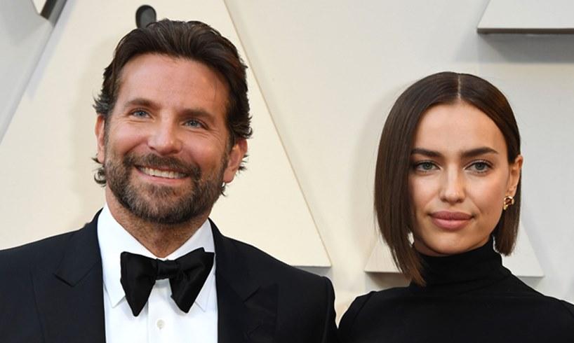 Bradley Cooper Irina Shayk Daughter Lea New York