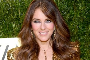 Elizabeth Hurley Reality TV Show Rumor With Son Damian Denied