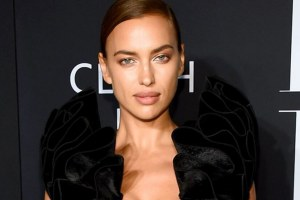 Irina Shayk Bradley Cooper Daughter Lea De Seine Expensive Clothes