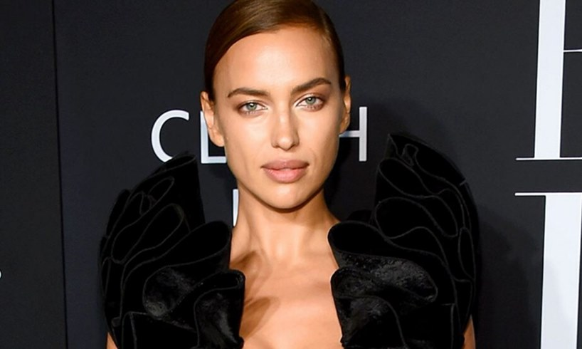 Irina Shayk Bradley Cooper Daughter Lea De Seine Expensive Clothes